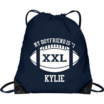 Kylie's boyfriend