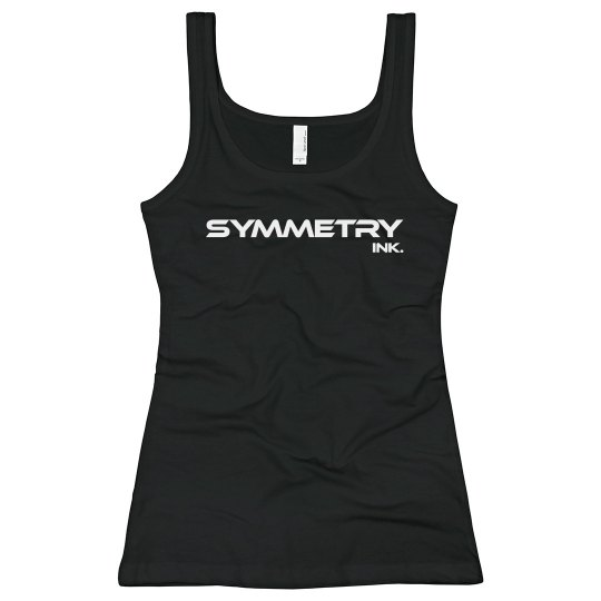 Ladies Longer Length Tank