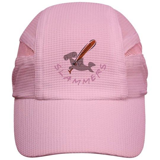 Ladies Running Hat