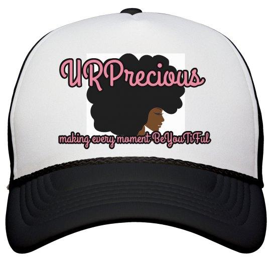 Ladies statement hats