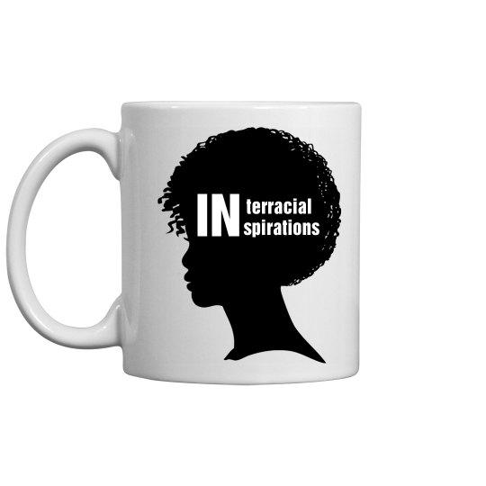 Lady IN mug I