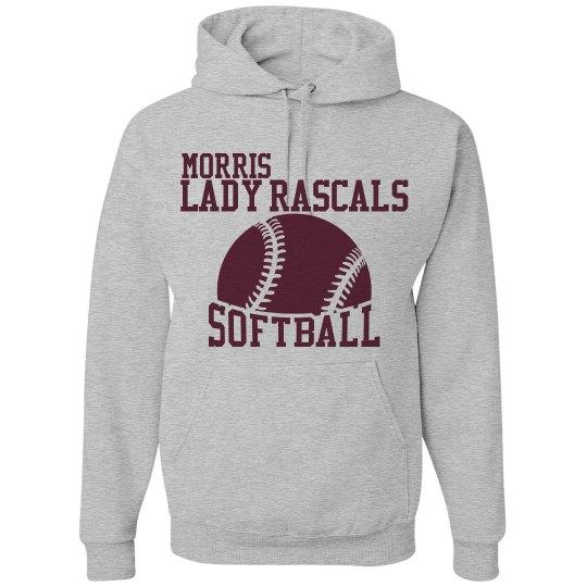 Lady Rascals