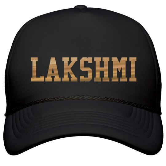 Lakshmi Cap