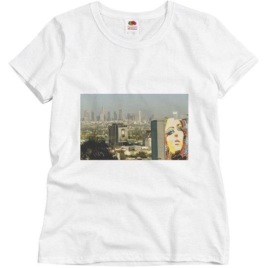 LaLaLand (t shirt)