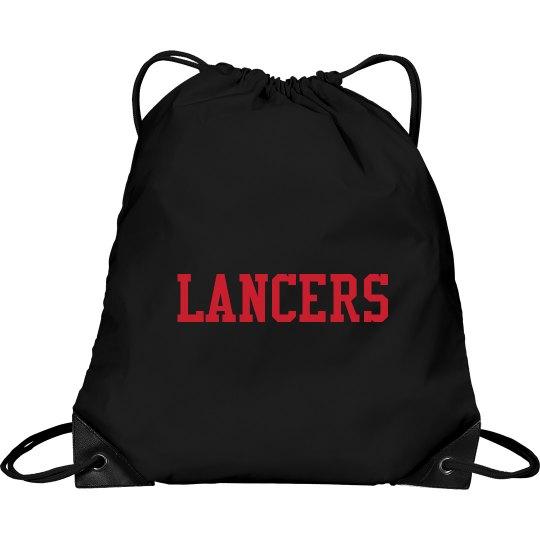 Lancers Cinch bag