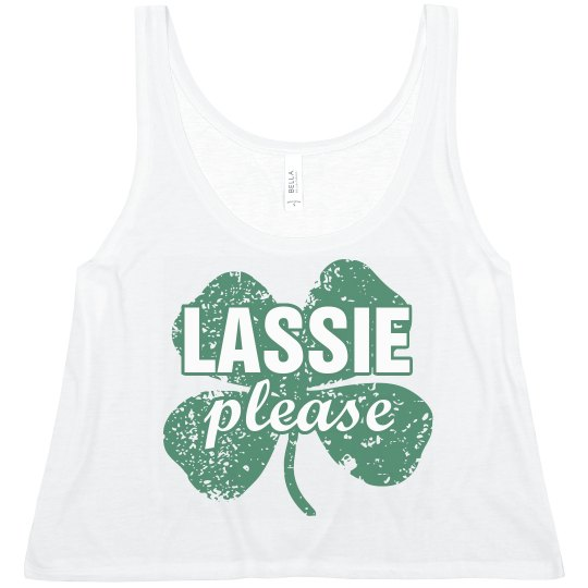 Lassie Please