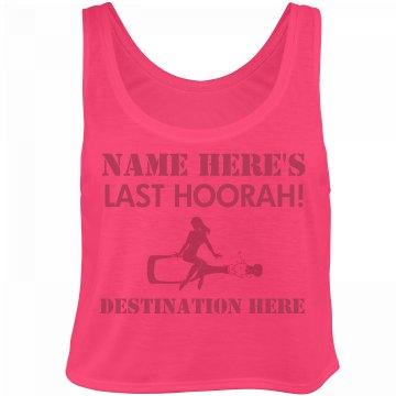 Last Hoorah