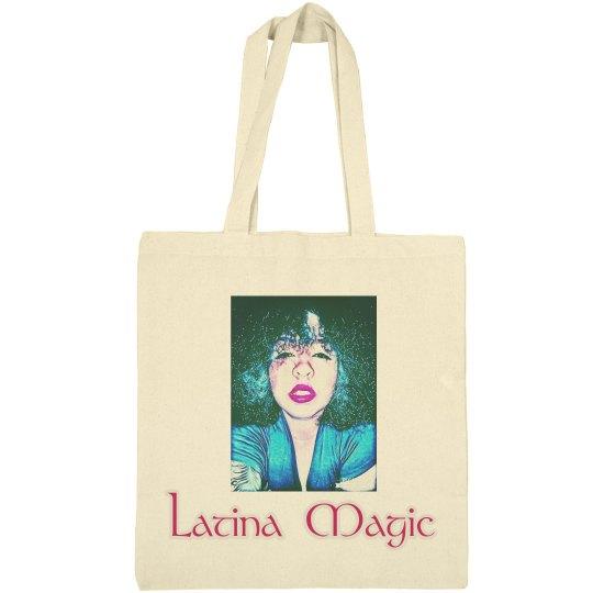 Latina Magic-Attitude Bag