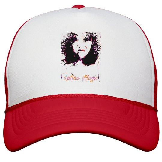 Latina Magic-Hat