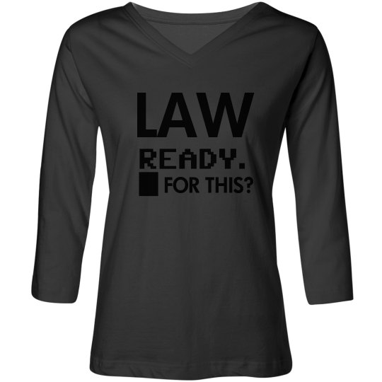 Law T-shirt
