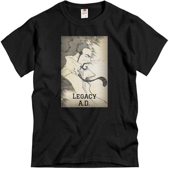 Legacy A.D. Deacon Portrait Shirt