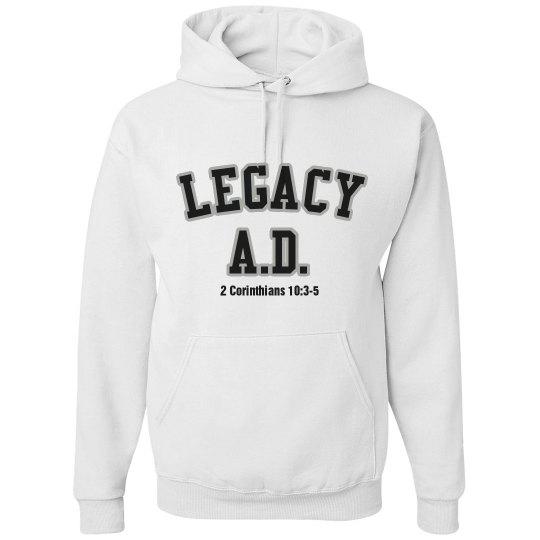 Legacy A.D. Hoodie
