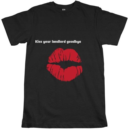 Lender Tshirt (black)