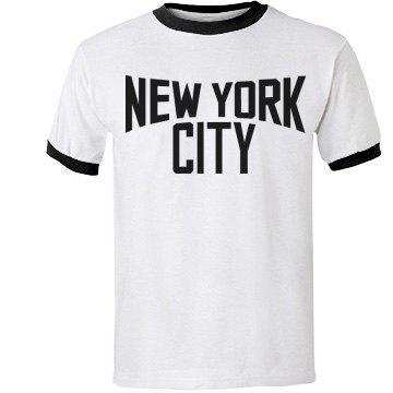 Lennon Loves New York