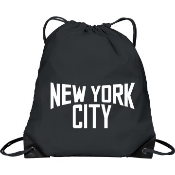 Lennon New York Bag