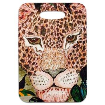 Leopard tag