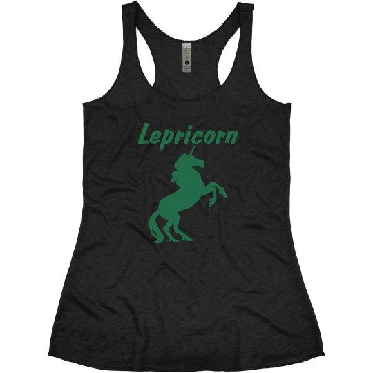 Lepricorn