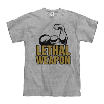 Lethal Weapon Arm