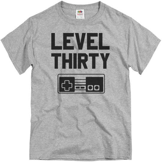 Level Thirty