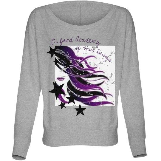 lg slv purple hair OA