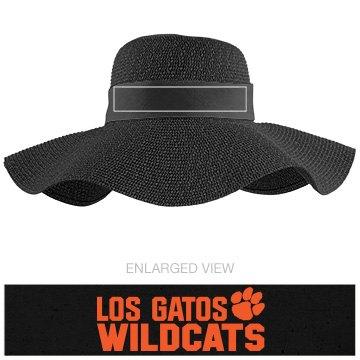 LG Wildcats Floppy Hat