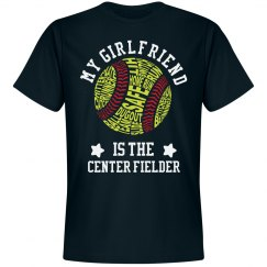 Boyfriend Of The Center Fielder