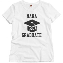 Nana Of The Graduate