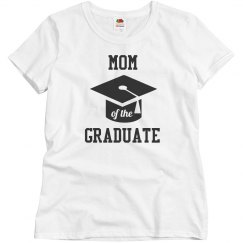 Mom Of The Graduate