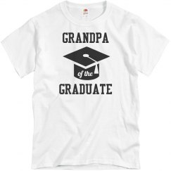 I'm The Grandpa Of The Graduate