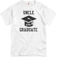 I'm The Uncle Of The Graduate