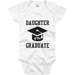 Baby Is The Daughter Of Grad