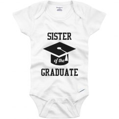 Baby Is The Sister Of Grad