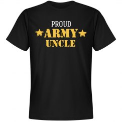A Proud Army Uncle