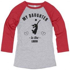 Libero Volley Mom