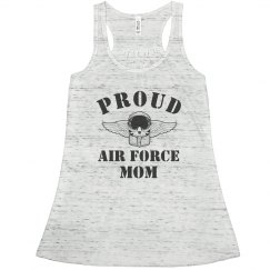 Cute Air Force Mom Pride
