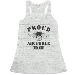 Cute Air Force Mom Pride