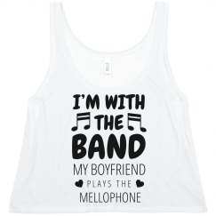 With the Band Mellophone GF