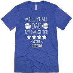Proud Dad Of Libero