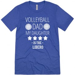 Proud Dad Of Libero