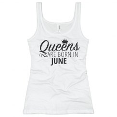 Sexy Queens Are Born In June