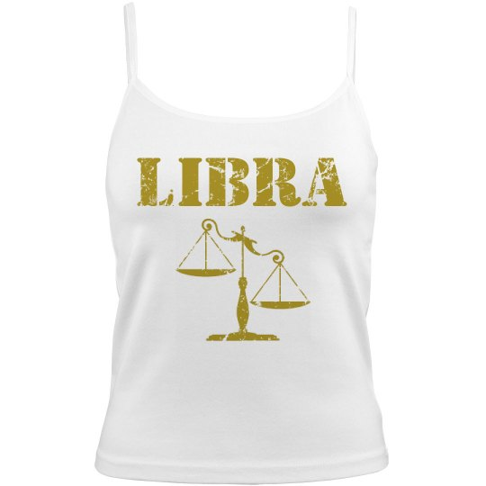 Libra/Scales