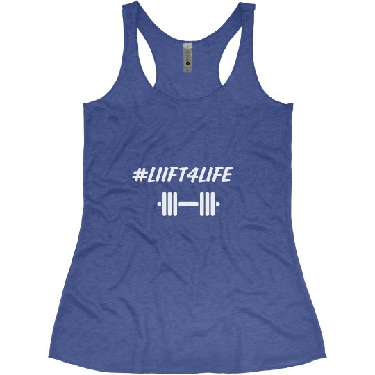 LIIFT4LIFE FE Women's Tank