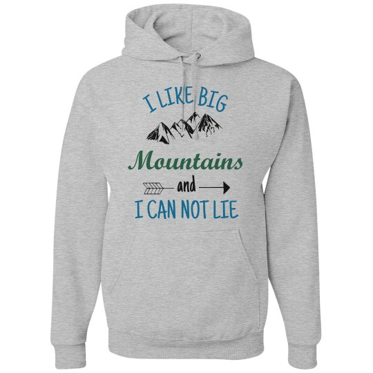 Like big Mountains