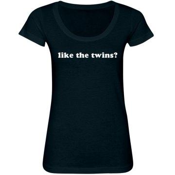 Like the Twins?