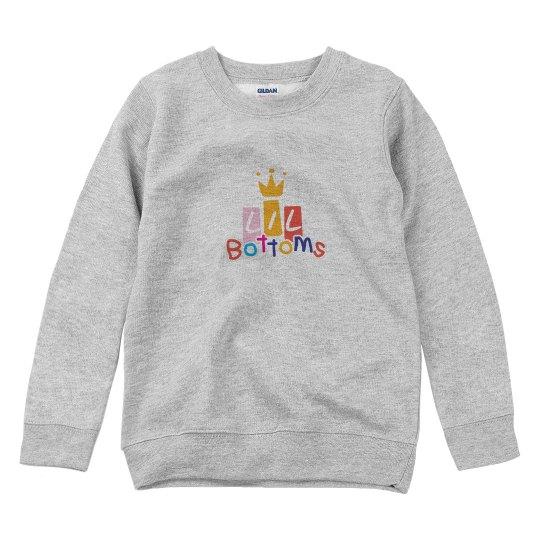 Lil Bottoms Youth Sweatshirt