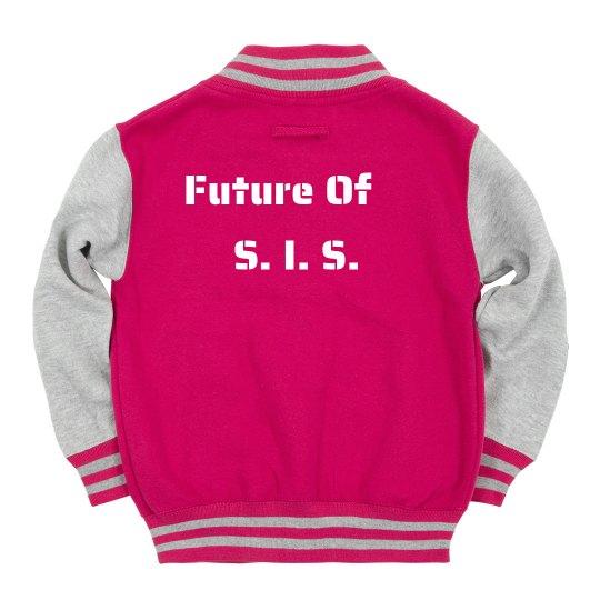 Lil SIS Jacket