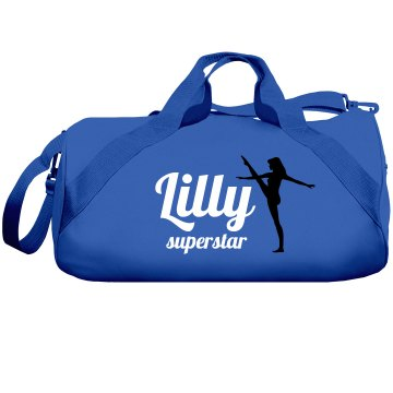 LILLY superstar