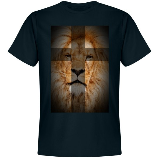 Lion of Judah Vignette