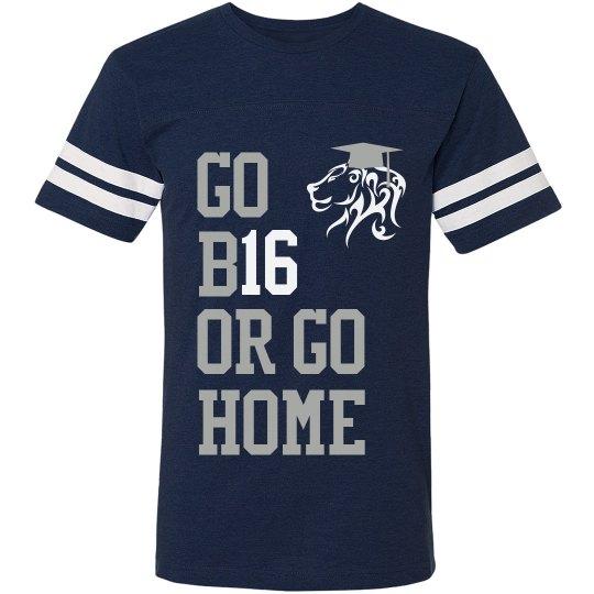 Lions Class Shirt (2016)