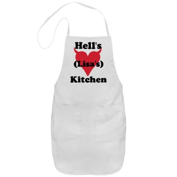 Lisa's Hell's Kitchen